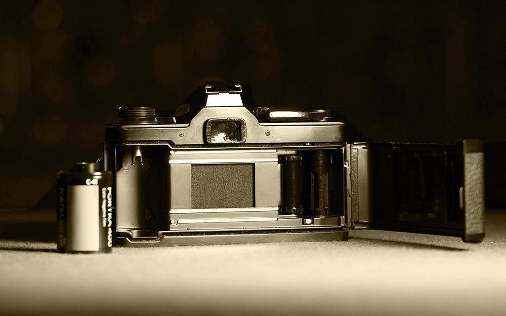 Фотография как объект исследования и предпосылка обоснования гипотез