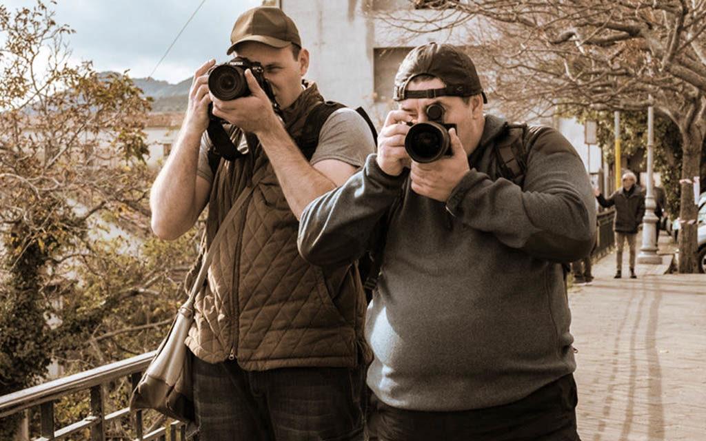 Источниковедение: фотография, как многофункциональный инструмент