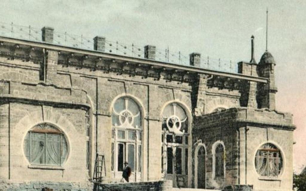 «Стара Одеса» та її домінанта