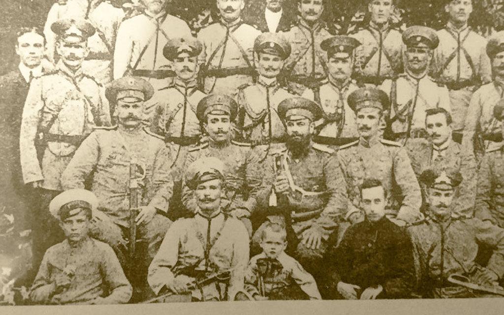 Боялись и уважали… в гостях у дореволюционных правоохранителей Одессы
