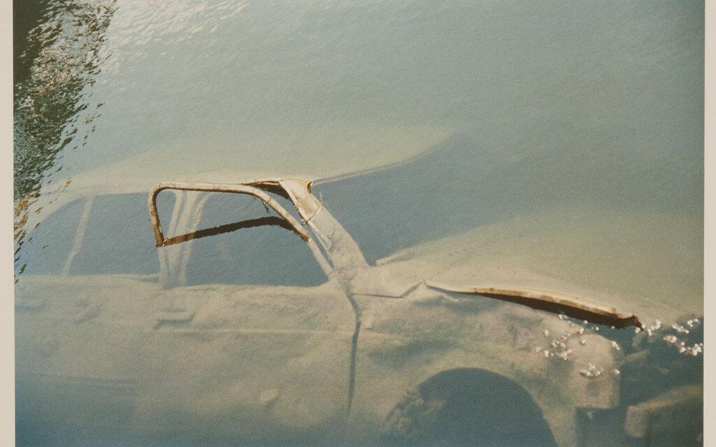 Фотографический подход Жана Бодрийяра и его отношение к системе искусства