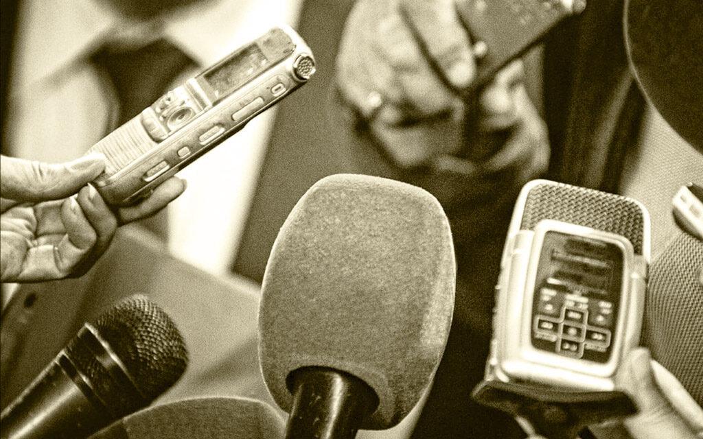 Інформаційне століття: проблема сучасної журналістики