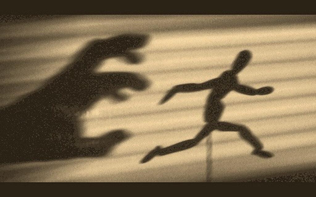 Эффект становления жертвой преступления. Часть 2