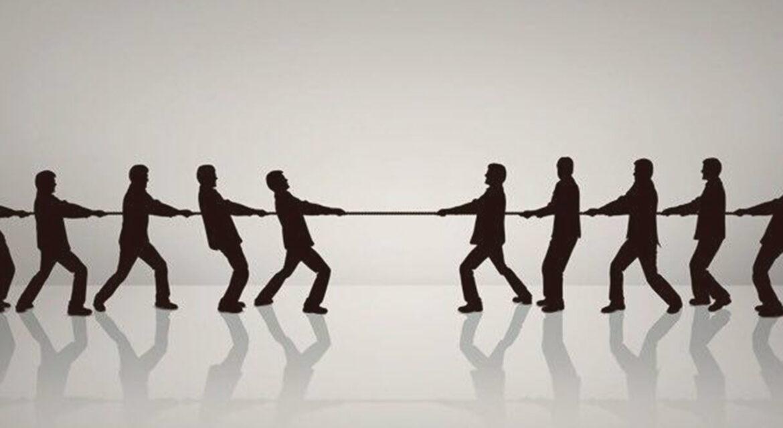 Вирішення соціальних протиріч – як інструмент прийняття винахідницьких й управлінських рішень