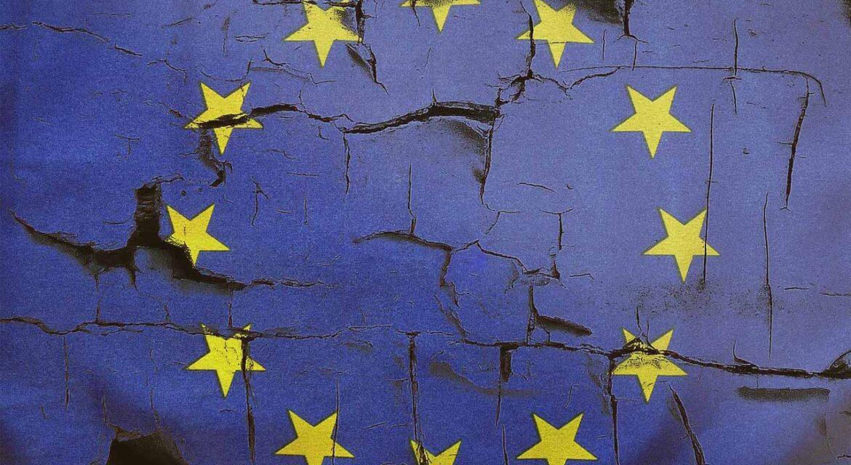 Кінець Європи
