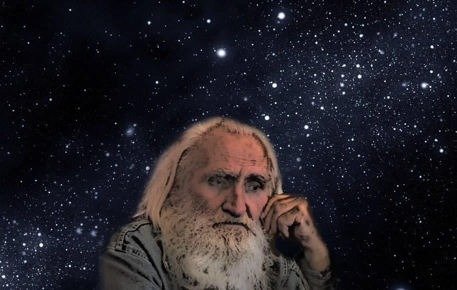 Космический Анархизм В.Н. Кириченко