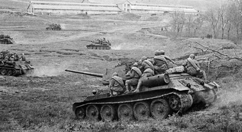 Оборона Одессы: день двадцатый…