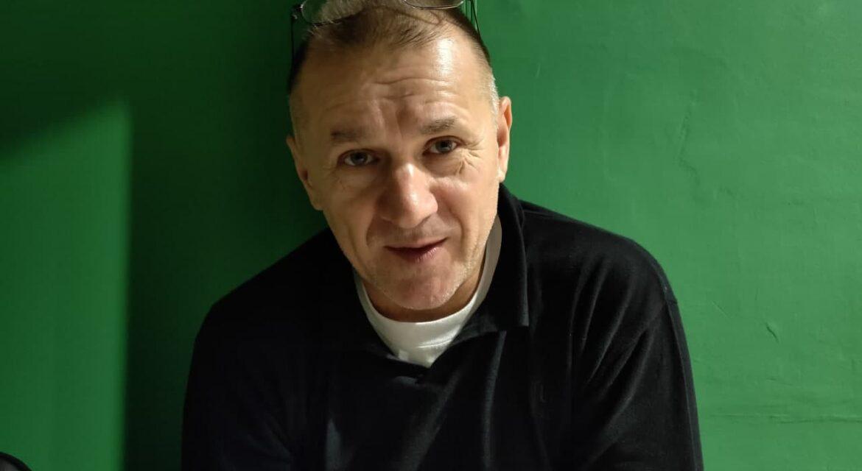 Основатель «Арт-Обстрела» Александр Белогуб: «Клоунада – это жесткая дисциплина и математика»